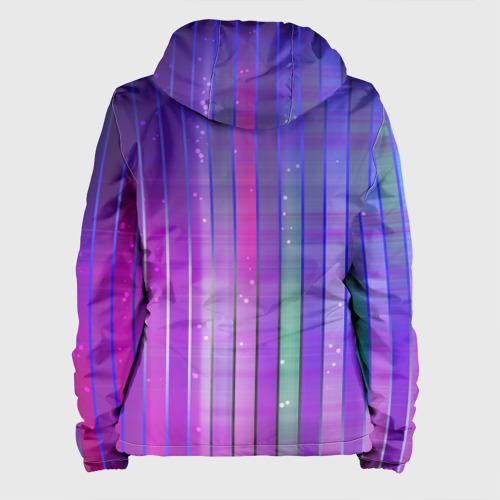 Женская куртка 3D  Фото 02, space