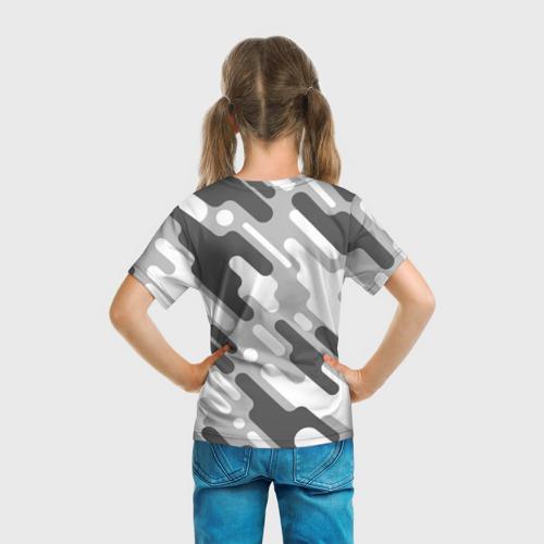 Детская футболка 3D PUBG Фото 01