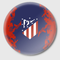 Atletico Madrid 2018 Original