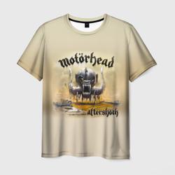 Motrhead, aftershock - интернет магазин Futbolkaa.ru