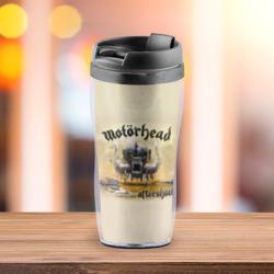 Motrhead, aftershock