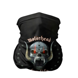 Motrhead, for life