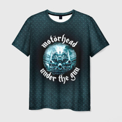 Motrhead, under the gun