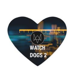 Watch Dogs 2 - интернет магазин Futbolkaa.ru