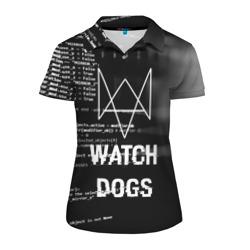 Wath dogs 2 Хакер