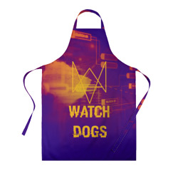 WATCH DOGS NEON WORLD