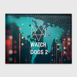 Watch Dogs 2 NETWORK HACK