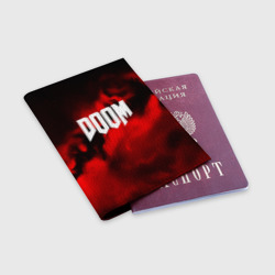 DOOM RED PLANET