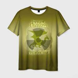 Imagine Dragons, Radioactive