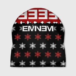 Праздничный Eminem