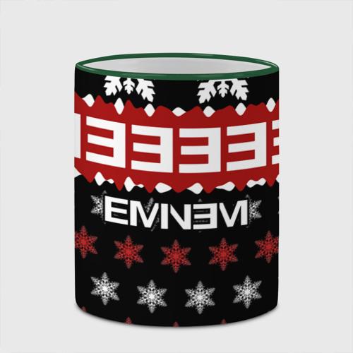 Кружка с полной запечаткой  Фото 03, Праздничный Eminem