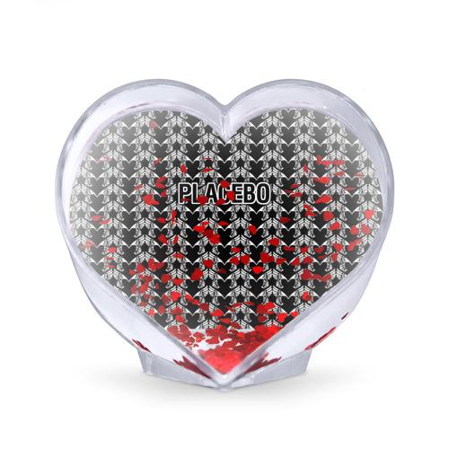 Сувенир Сердце  Фото 02, Placebo