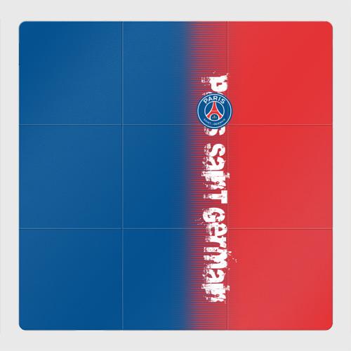 Магнитный плакат 3Х3 PSG 2018 Original