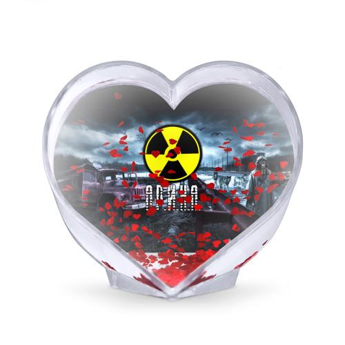 Сувенир Сердце  Фото 02, S.T.A.L.K.E.R. - А.Р.И.Н.А.