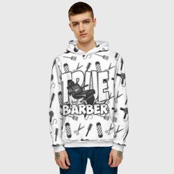 НАСТОЯЩИЙ БАРБЕР  TRUE BARBER