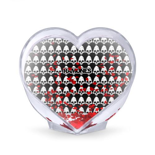 Сувенир Сердце  Фото 02, Ramones