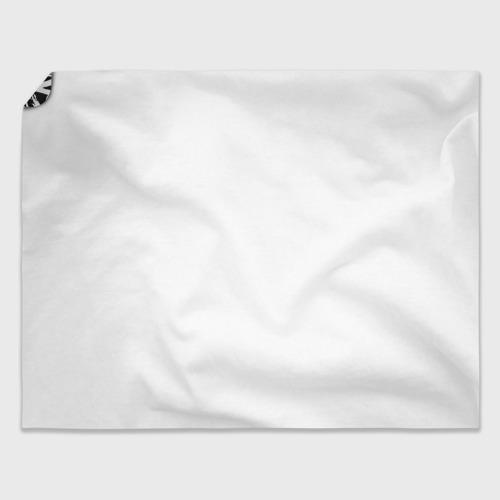 Плед 3D  Фото 04, VERSUS BATTLE WHITE