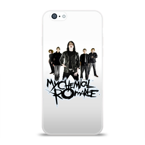 Группа My Chemical Romance
