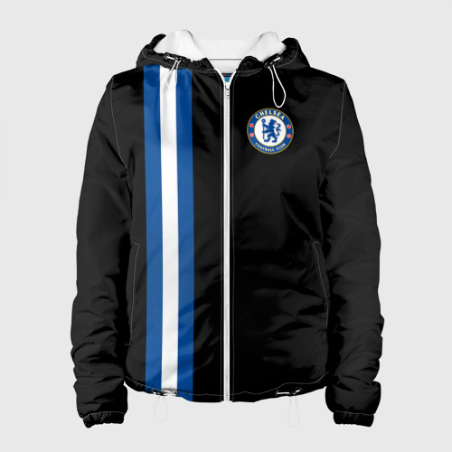 Женская куртка 3D  Фото 01, Chelsea / Line Сollection