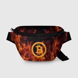 BITCOIN   FIRE