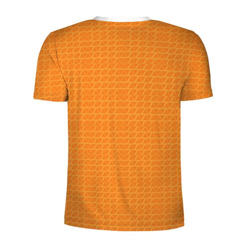 Мужская футболка 3D спортивная BITCOIN