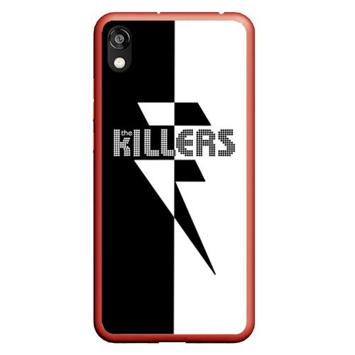Чехол для Honor 8S The Killers Фото 01