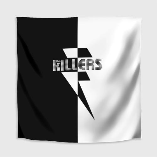 Скатерть 3D  Фото 02, The Killers