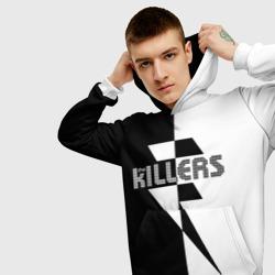 The Killers - интернет магазин Futbolkaa.ru