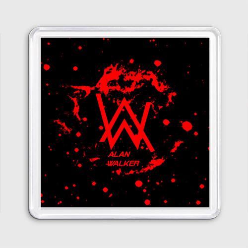 Alan Walker music space