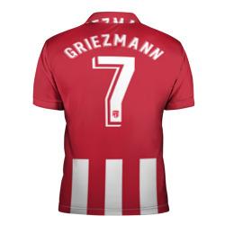 Griezmann 18-19