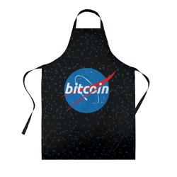 BITCOIN в стиле NASA