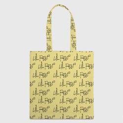 LiL PEEP Pattern