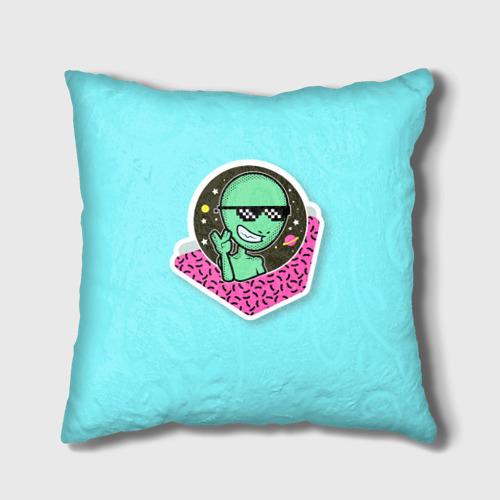 Подушка 3D  Фото 01, UFO BRO