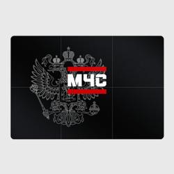 МЧС белый герб РФ