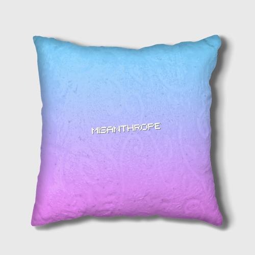 Подушка 3D  Фото 01, Мизантроп