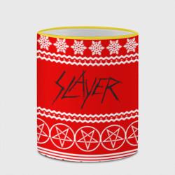 Праздничный Slayer