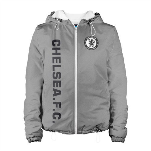 Женская куртка 3D  Фото 01, Chelsea Uniform