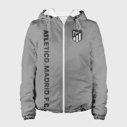 Atletico Madrid 2018 Vintage