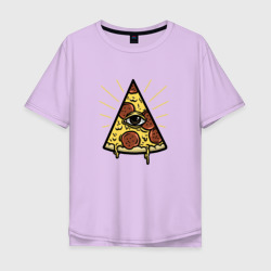 Божественная пицца