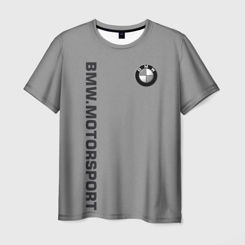 Мужская футболка 3D  Фото 03, BMW Vintage