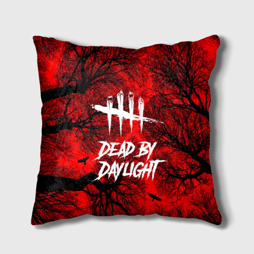 Подушка 3D  Фото 01, Dead by Daylight