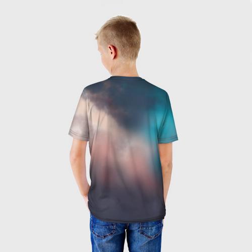 Детская футболка 3D  Фото 02, John Cooper