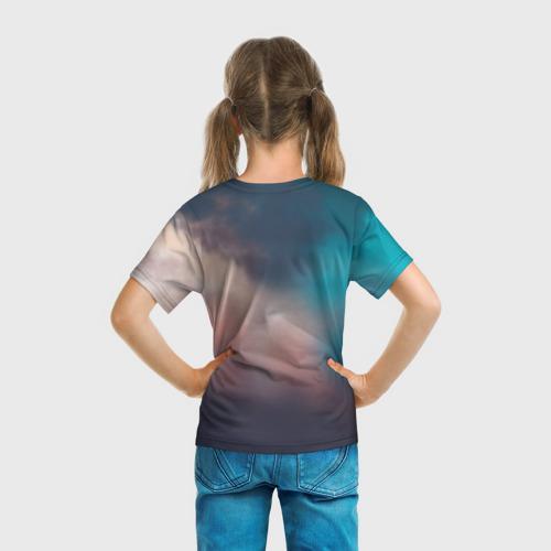 Детская футболка 3D  Фото 04, John Cooper