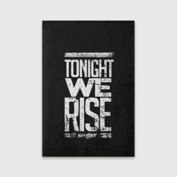 We Rise - интернет магазин Futbolkaa.ru