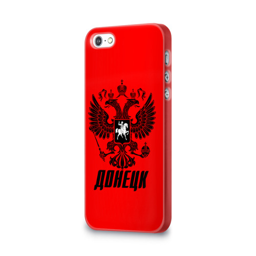 Чехол для Apple iPhone 5/5S 3D  Фото 03, Донецк