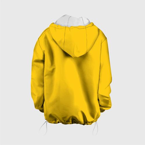 Детская куртка 3D  Фото 02, А