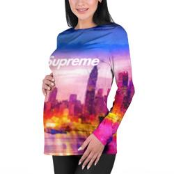 Supreme Colorful City