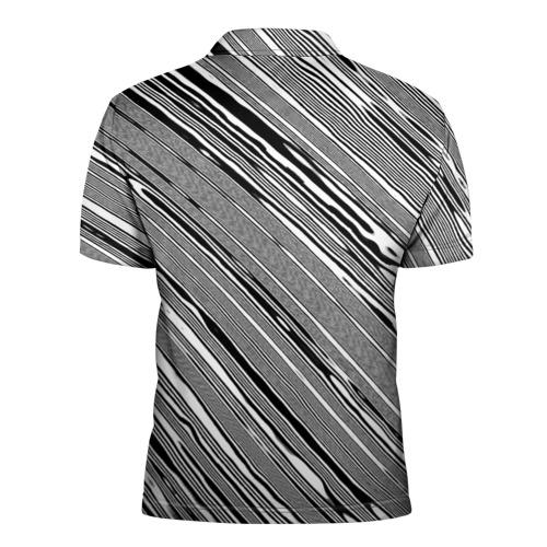 Мужская рубашка поло 3D  Фото 02, BMW SPORT LINE
