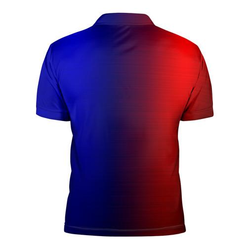 Мужская рубашка поло 3D  Фото 02, BMW SPORT ABSTRACT