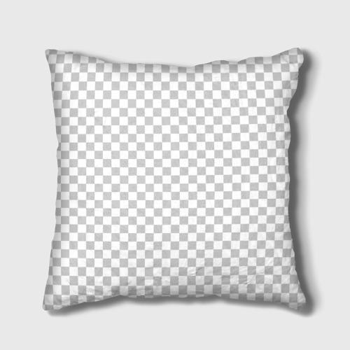 Подушка 3D  Фото 01, Прозрачность